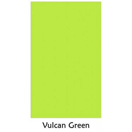 Neenah Astrobrights Premium Color Card Stock, Paper 65 Lb Cover/Cardstock - 250 Sheets Per Pack/1 Ream (8.5 x 14, Vulcan Green)