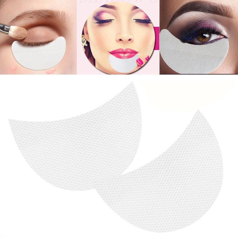 Under Eye Eyeshadow Gel Pad Patches