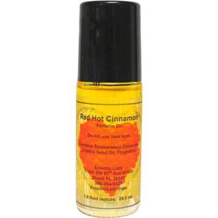 - Red Hot Cinnamon Perfume Oil, Large