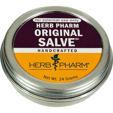 Herb Pharm Original Salve - 24 g