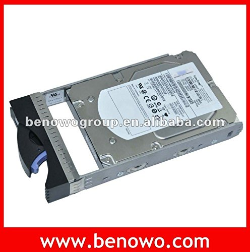 IBM 73P8022 IBM DS4000 146.8GB 15,000rpm hot-swappable 2Gbps Fibre Channel d Categories > Server HDD for IBM >... by IBM