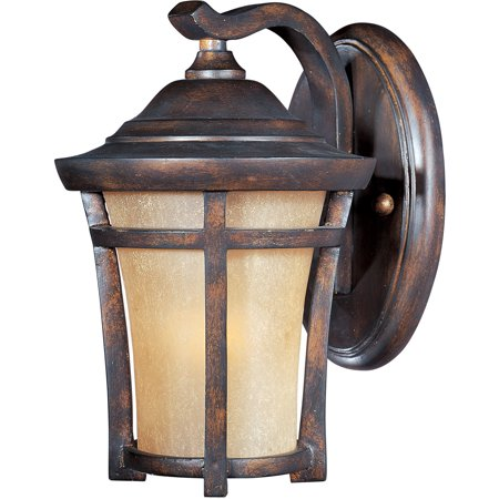 Oxide Fixture (Wall Sconces 1 Light Fixtures With Copper Oxide Finish Viex Material MB 7