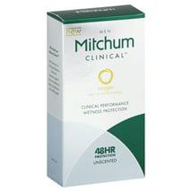 Deodorant: Mitchum Men's Clinical