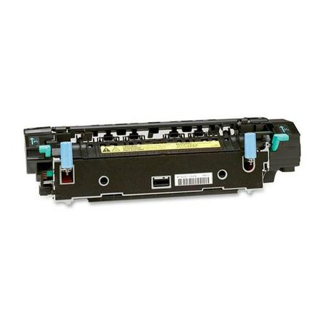 HP - (220 V) - fuser kit - for Color LaserJet 4700, 4730, CM4730, CP4005 (Hp Color Laserjet 4700 Transfer Kit Reset)