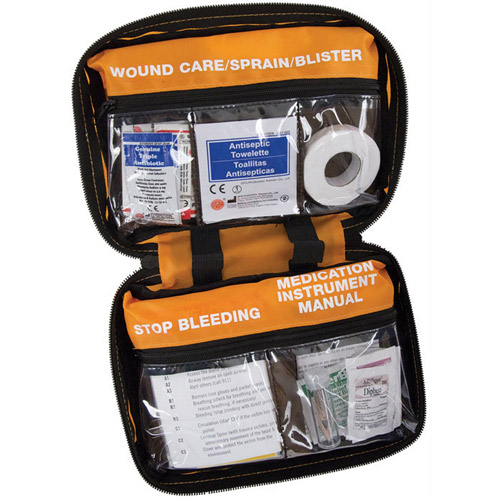 AMK Sportsman Whitetail Medical Kit