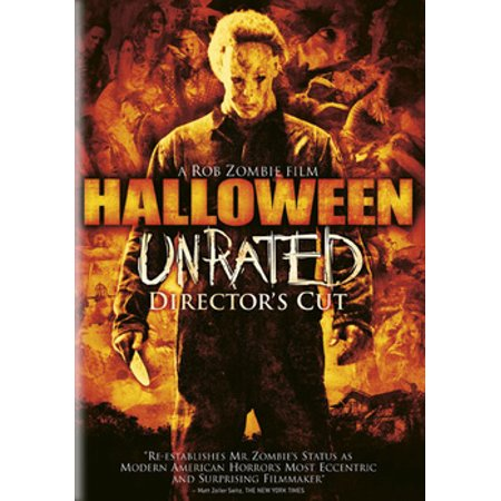 Halloween (DVD)](Rob Zombie's Halloween Movies)
