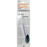 Tatting Needle for Thread, #5-0