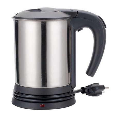 Sale alpine cuisine 0 8 qt stainless steel electric for Alpine cuisine tea kettle