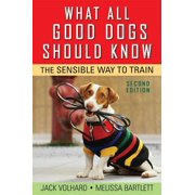 What All Good Dogs Should Know - eBook
