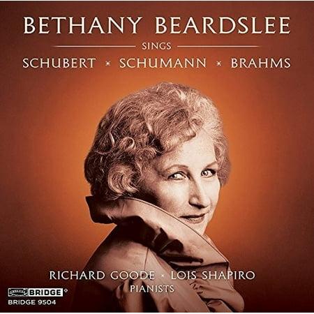 Bethany Beardslee Sings