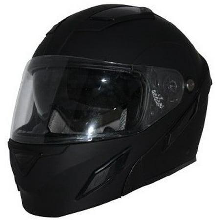 Zox Brigade SVS Modular Motorcycle Helmet Matte