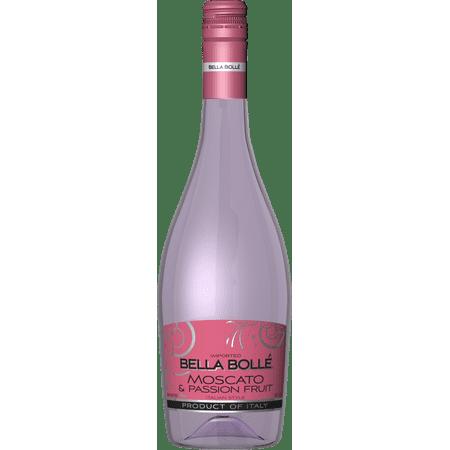 Bella Bolle Passion Fruit Moscato Wine 750 Ml Walmartcom