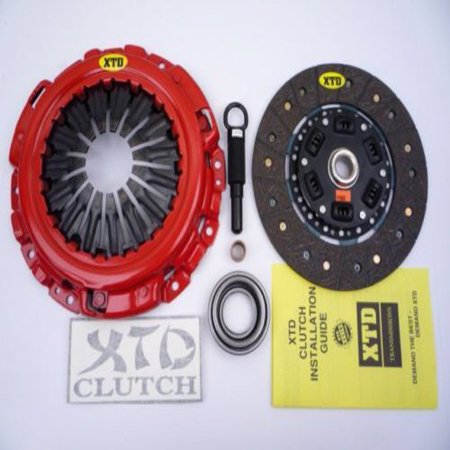 XTD PRO STAGE 2 RACING CLUTCH KIT FOR NISSAN 2002-2006 MAXIMA ALTIMA 3.5L 6CYL