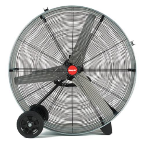 "Shop Vac 1185100 30"" Diameter Slim Line Drum Fan"