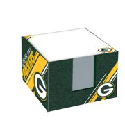 TURNER SPORTS, NOTE CUBE W/ HOLDER, GREEN BAY PACKERS, NFL