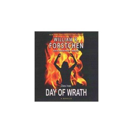 Day of Wrath by William R. Forstchen Unabridged 2014 CD ISBN- (Requiem Dies Irae)