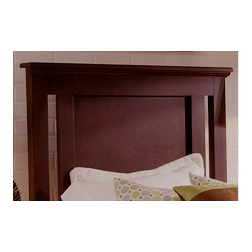Carolina Furniture Works, Inc. Premier Wood Headboard