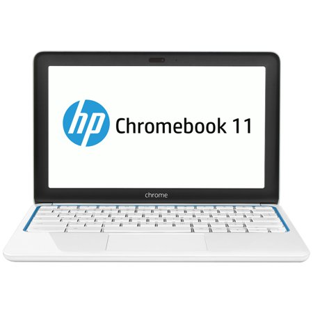 """Hp Chromebook 11 - 11.6"""" LED 1.7ghz 2gb 16gb SSD Chrome Os (In-plane Switching (IPS) Technology) - Samsung Exynos 5250"""