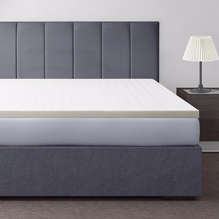 Best Price Mattress 2 Inch Memory Foam Mattress Topper