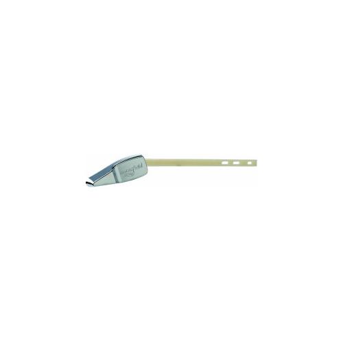 Chrome Plated H Lasco 04-1808 Toilet Flush Lever Mansfield Straight Plastic Arm