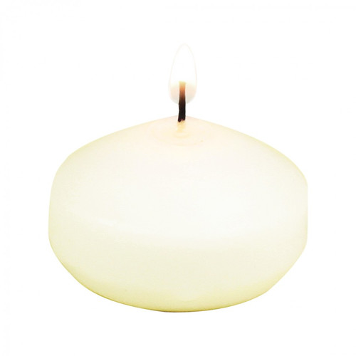 Koyal Wholesale Floating Candle (Set of 8) by Koyal Wholesale