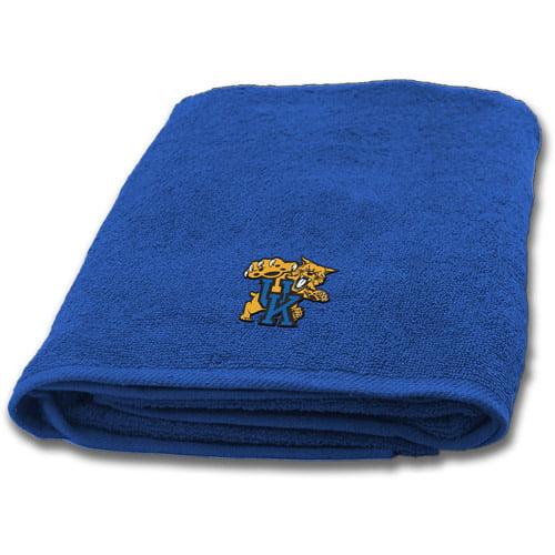 NCAA University of Kentucky Decorative Bath Collection - Bath Towel