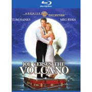 Joe Versus the Volcano (Blu-ray) by