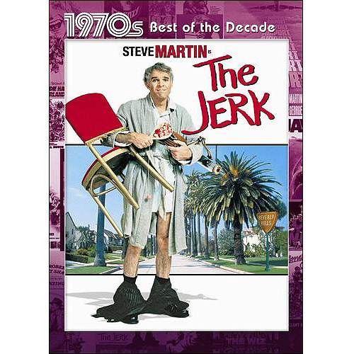 The Jerk (1970s Best Of The Decade)