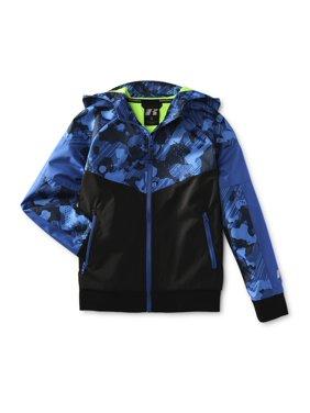 Russell Boys Active Woven Windbreaker Jacket, Sizes 4-18