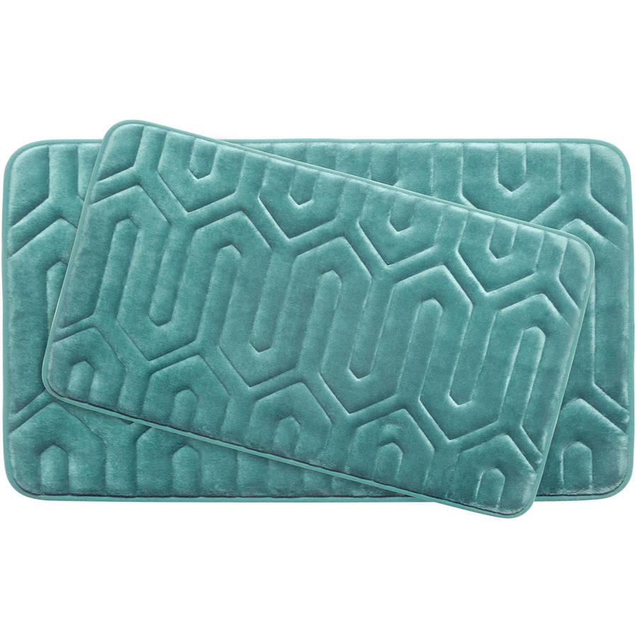 Bounce Comfort Thea Premium Memory Foam Bath Mat