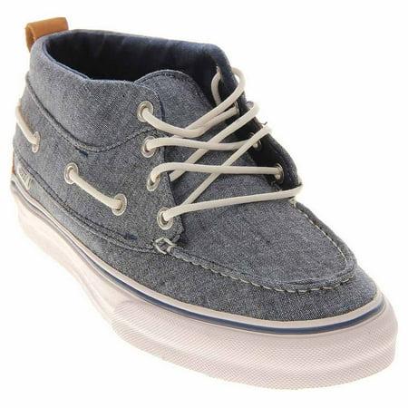 Vans Mens Chukka Del Barco Decon  Casual Sneakers Shoes -