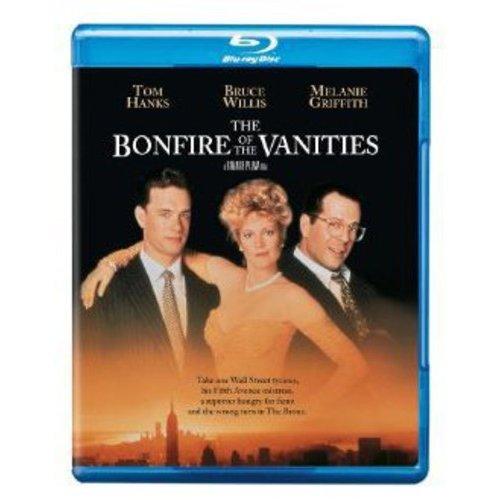 The Bonfire Of The Vanities (Blu-ray) (Widescreen)