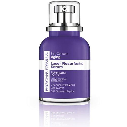 Physicians Formula Laser Resurfacing Serum, 1 oz