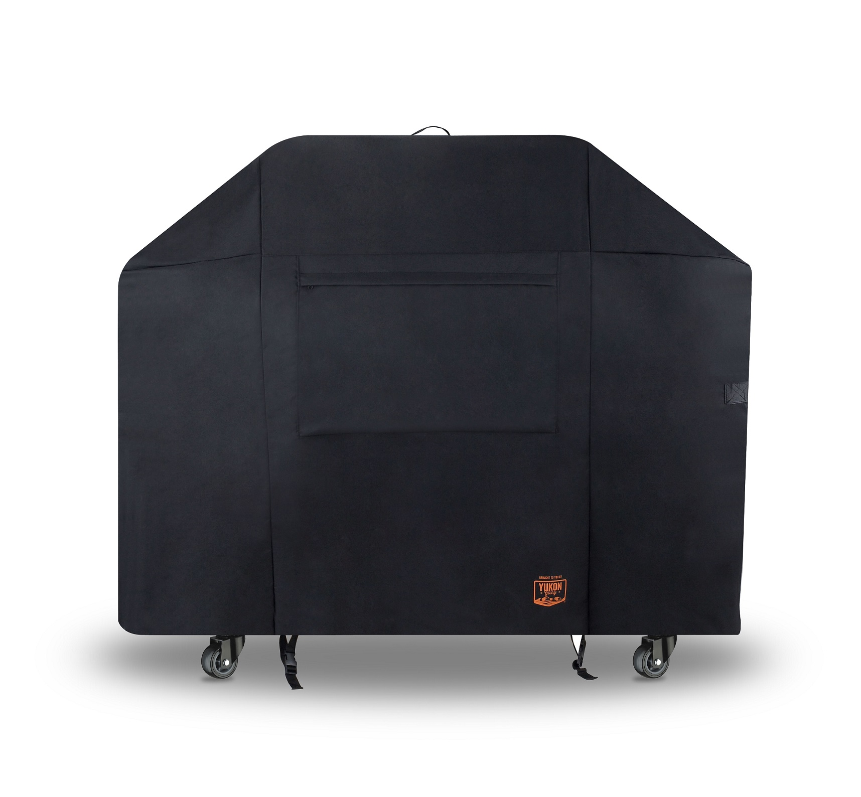 Yukon Glory 7107 Premium Grill Cover for Weber Genesis Gas Grills (Compare to Weber 7107) by Supplier Generic