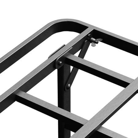 Spa Sensations By Zinus 14 Quot High Profile Foldable Elite