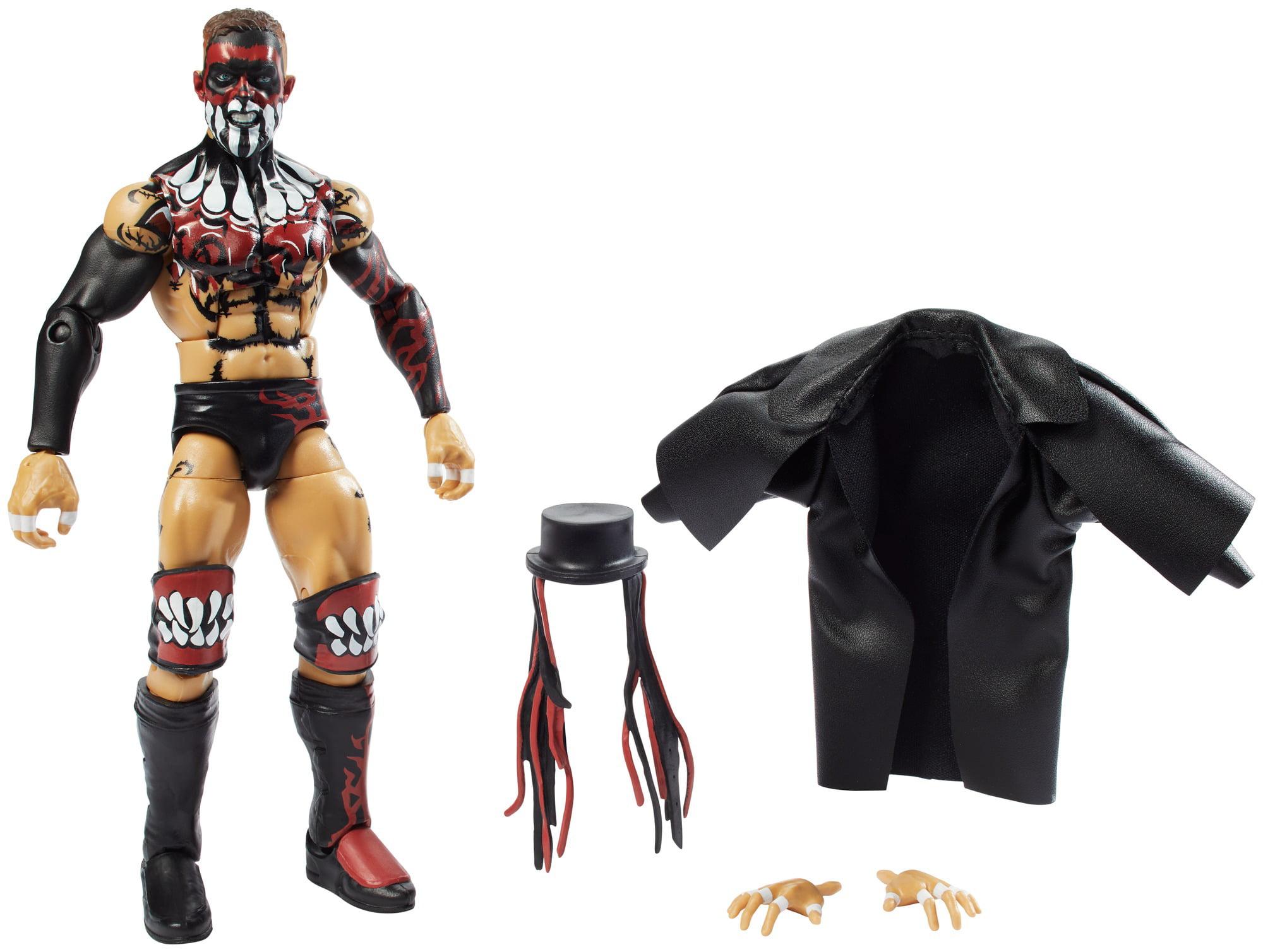 Nano Metalfigs WWE W12 The Undertaker