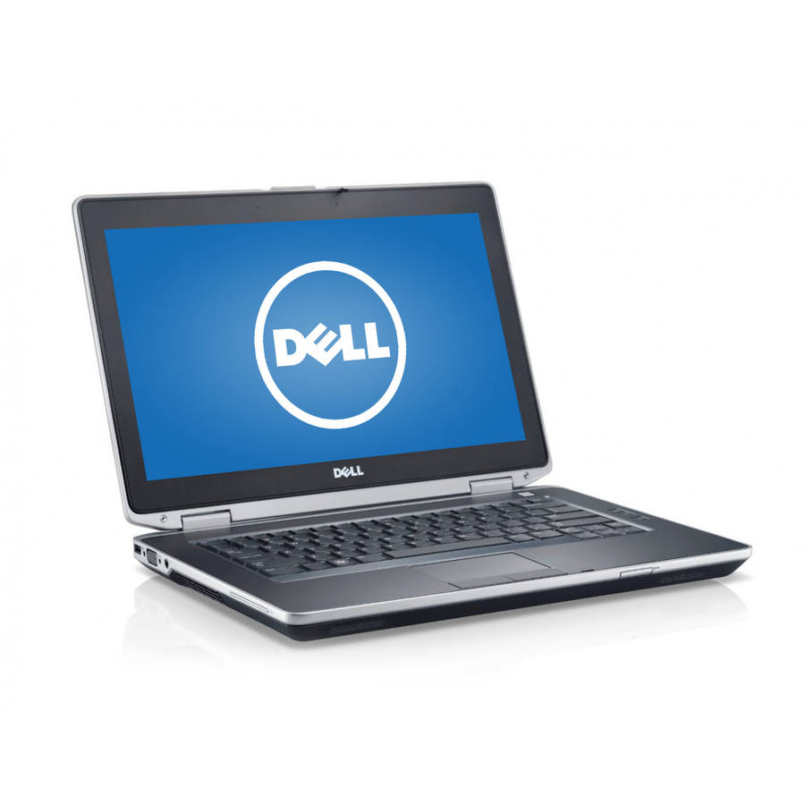 "Refurbished Dell Latitude E6430 14.1"" Laptop, Windows 10 Pro, Intel Core i5-3320M Processor, 8GB RAM, 500GB Hard Drive"