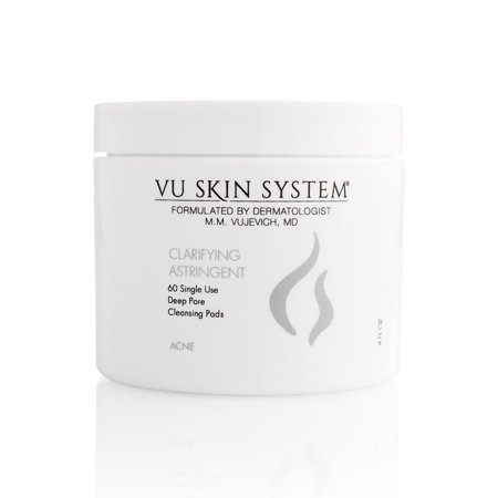 Vu Skin System - Clarifying Astringent