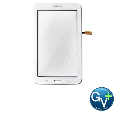 Touch Screen Digitizer for White Samsung Galaxy Tab 3 Lite 7.0 Wifi SM-T110 (7.0