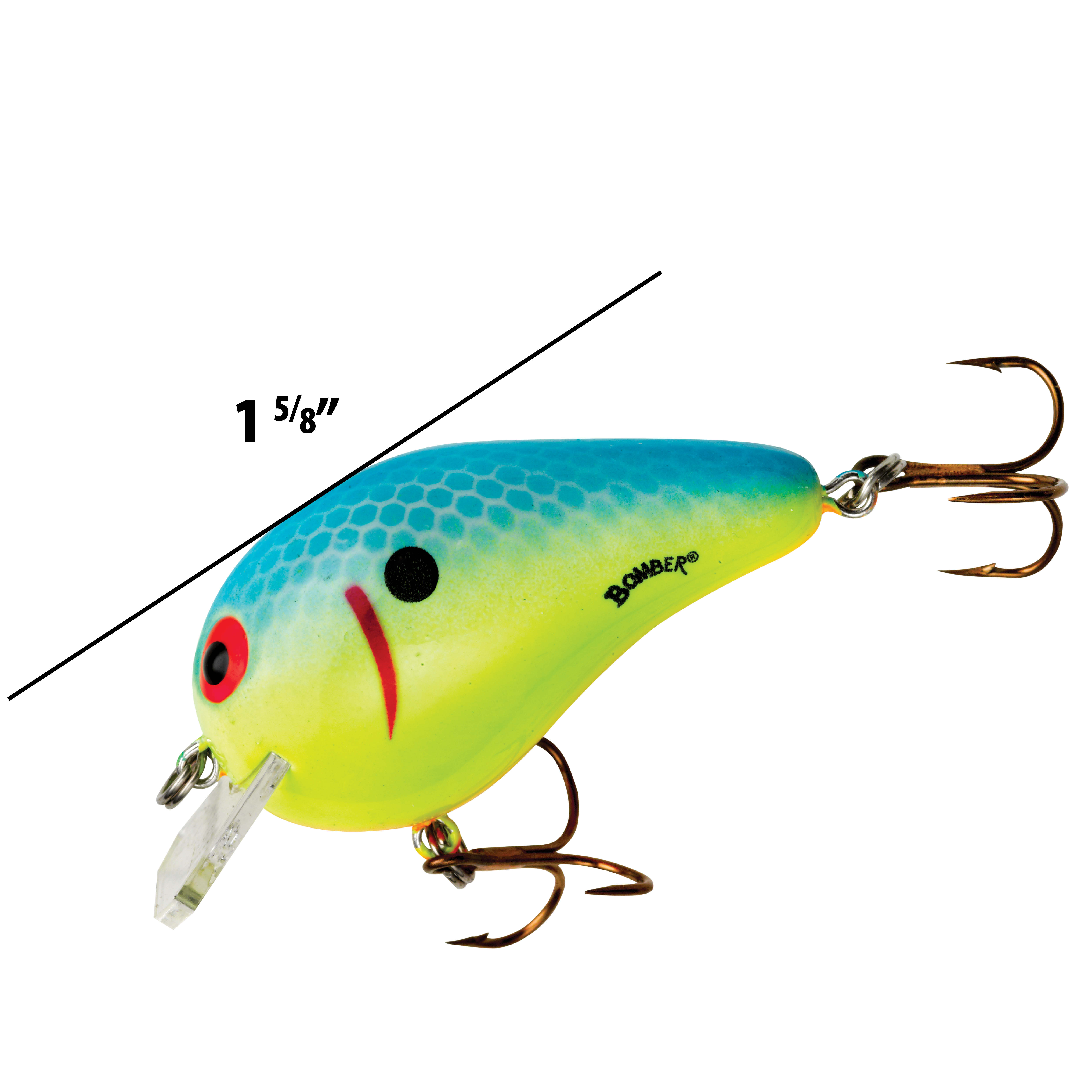 Details about  /BOMBER SWIMBAIT PLUS FREE GIFT