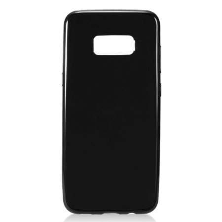 Samsung Galaxy S8+ Case, by Insten TPU Gel Case Cover For Samsung Galaxy S8+ S8 Plus,