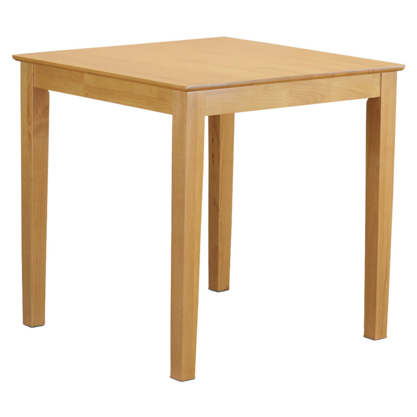 East West Furniture Boston Square Counter Height Pub Table