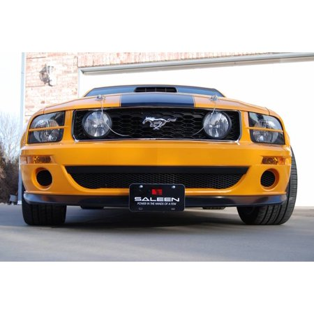 Big Mike's Performance Parts' STO N SHO® 2007 Ford Mustang Saleen Parnelli Jones