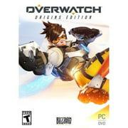Overwatch Origins Edition, Blizzard Entertainment, PC, 047875729841