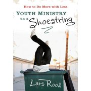 Youth Ministry on a Shoestring - eBook