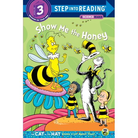 Show me the Honey (Dr. Seuss/Cat in the Hat) for $<!---->
