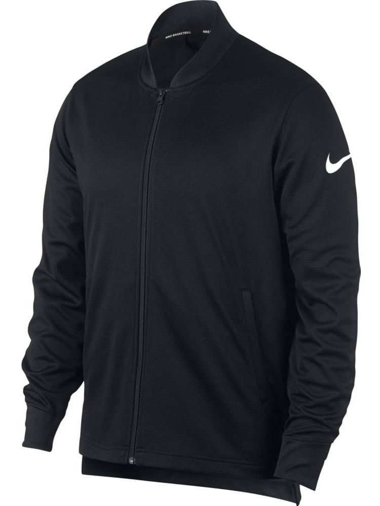Brand New Men/'s Nike Windrunner Full Zip Jacket 727324-010 Black size XL-3XL
