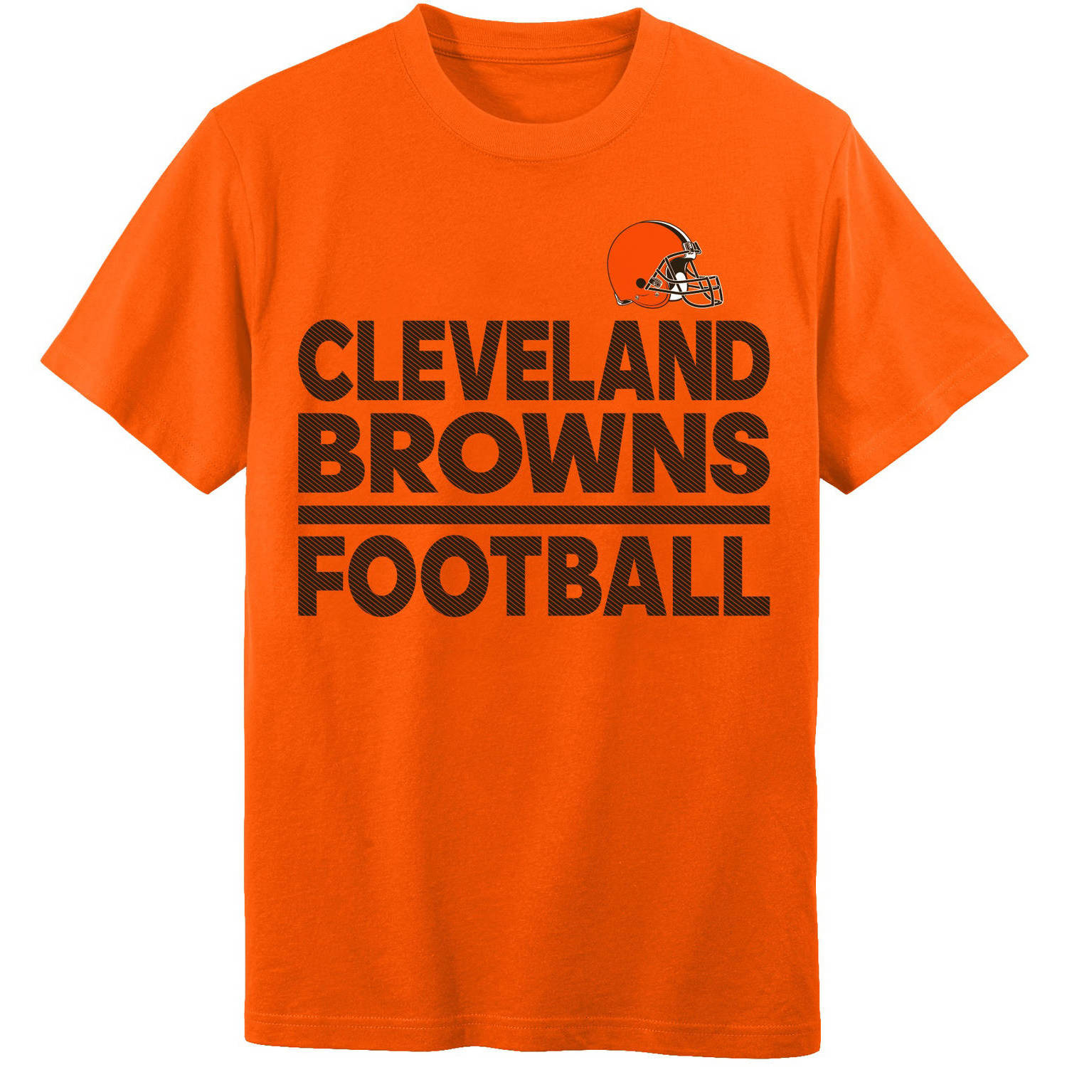 NFL Cleveland Browns Youth Short Sleeve Alternate Tee