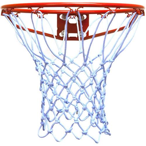 Krazy Netz Iowa State University ISU Basketball Net in Gold or Crimson Red