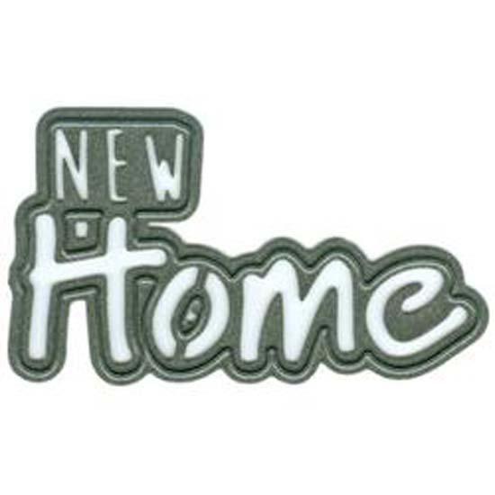 "New Home; 2""X1"" - Marianne Design Craftables Dies"
